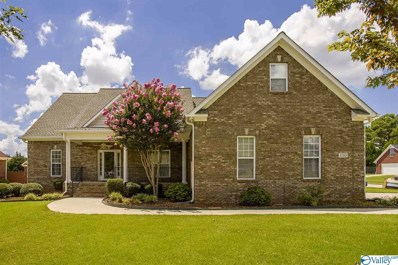 100 Quail Run Court, Meridianville, AL 35759