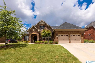 222 Meadow Wood Drive, Madison, AL 35756
