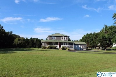 209 County Road 757, Valley Head, AL 35989