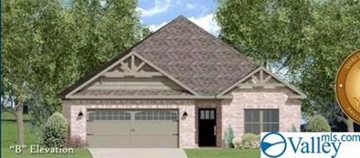 29759 Copperpenny Drive Nw, Harvest, AL 35749