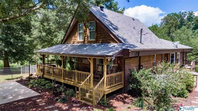 3034 County Road 611, Valley Head, AL 35989