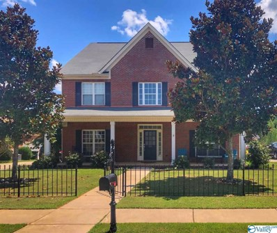 121 Old Ivy Circle, Madison, AL 35756