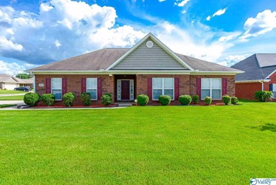 15651 Coach House Court, Harvest, AL 35749