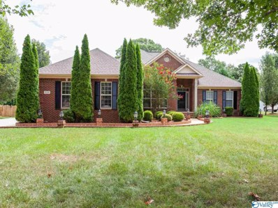 314 Weatherford Drive, Madison, AL 35757
