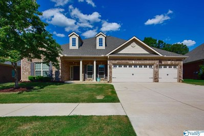 7319 Sanctuary Cove Drive Se, Owens Cross Roads, AL 35763