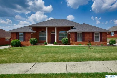 125 Gilley Drive, Harvest, AL 35749