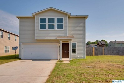 143 Wethersfield Drive, Harvest, AL 35749
