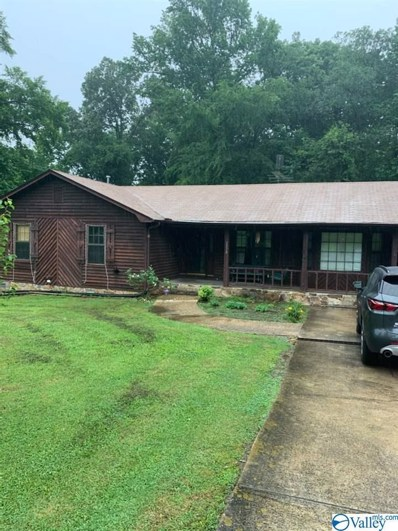 2218 Peach Orchard Road Nw, Hartselle, AL 35640