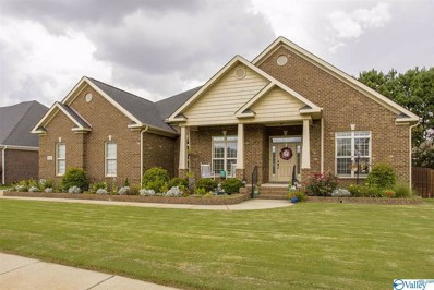 110 Autumn Wind Drive, Madison, AL 35758