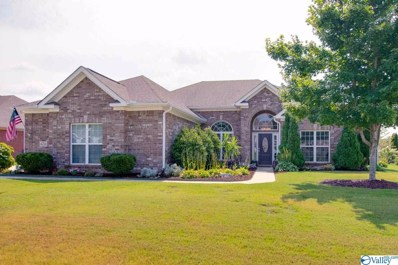 4714 Autumn Dusk Drive, Owens Cross Roads, AL 35763