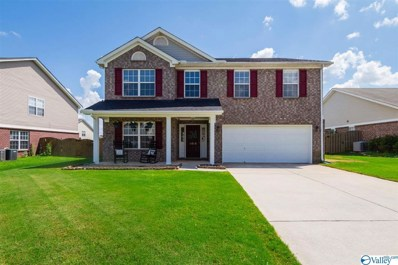 4816 Creston Court, Owens Cross Roads, AL 35763
