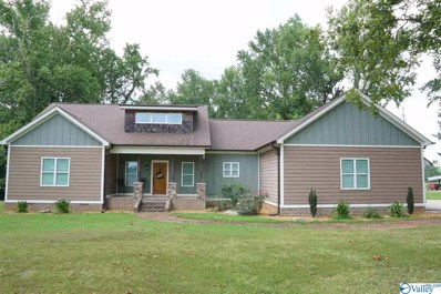 1135 Nanceford Road Sw, Hartselle, AL 35640