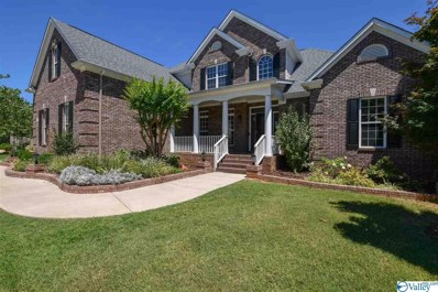 118 Brickstone Place, Madison, AL 35756