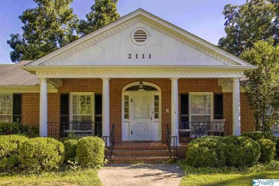 2111 Brookmeade Road Se, Decatur, AL 35601