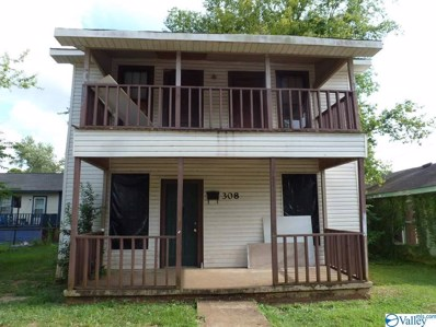 308 E 8th Street, Sheffield, AL 35660
