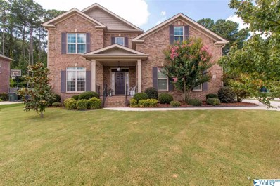 4832 Cove Valley Drive, Owens Cross Roads, AL 35763