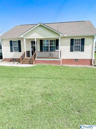 37 Berkley Road, Arab, AL 35016