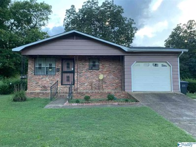 425 Memorial Drive Nw, Decatur, AL 35601