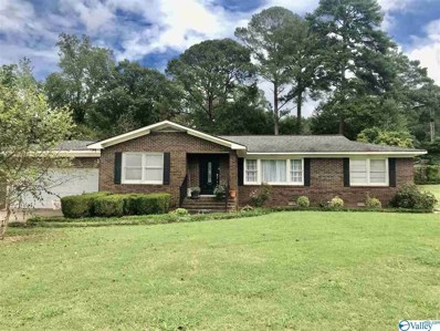 312 Country Club Drive, Gadsden, AL 35901