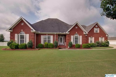 153 Whitfield Drive, Toney, AL 35773