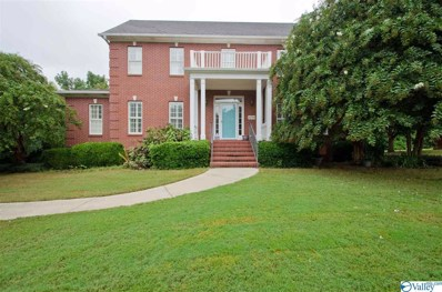 24715 Deer Ridge Lane, Athens, AL 35613
