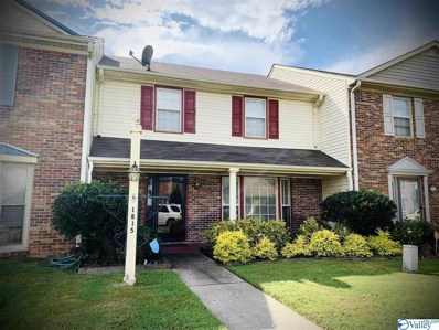1815 Brownstone Avenue Sw, Decatur, AL 35603