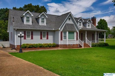 26795 Pattie Lane, Ardmore, AL 38449