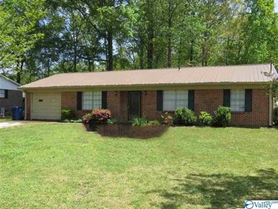 401 Waldrop Road, Rainbow City, AL 35906