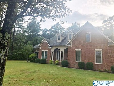 115 Westminster Drive, Rainbow City, AL 35906