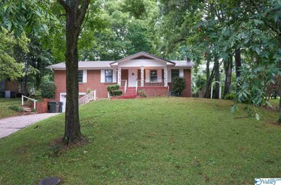 614 Hartung Street, Decatur, AL 35601
