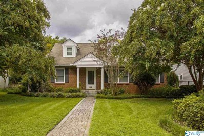 1214 Jackson Street, Decatur, AL 35601