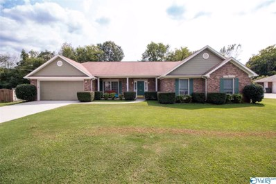 234 Sweet Bay Court, Harvest, AL 35749