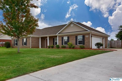 107 Chapel Creek Drive, Hazel Green, AL 35750