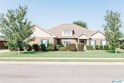 630 Summer Cove Circle, Madison, AL 35757