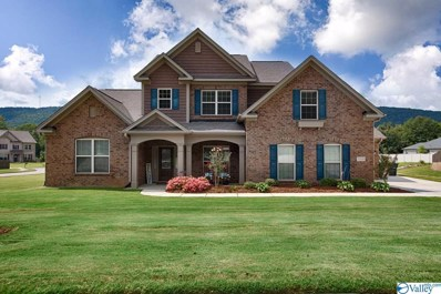 7009 Jane Elizabeth Drive, Owens Cross Roads, AL 35763