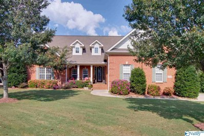 6700 Hampton Bend Circle, Owens Cross Roads, AL 35763