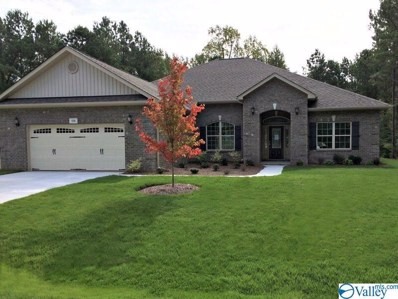 16154 Bruton Drive Nw, Harvest, AL 35749