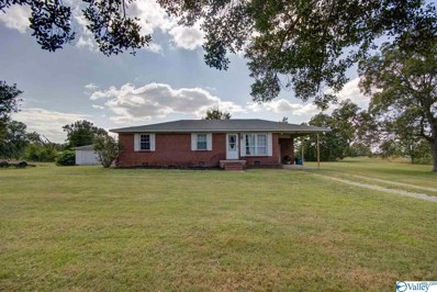 211 Babe Wright Road, Grant, AL 35749