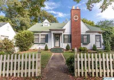 1048 Grant Street, Decatur, AL 35601