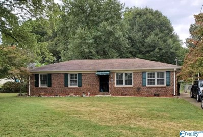 116 Brooks Avenue, Meridianville, AL 35759