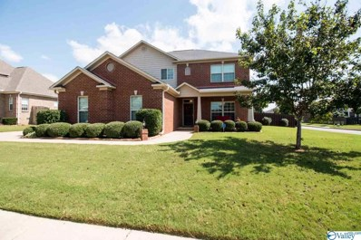 108 Natures View Lane Sw, Huntsville, AL 35824