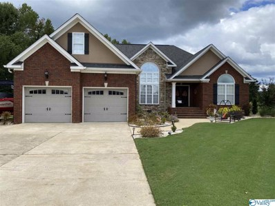 1402 Marshall Way, Southside, AL 35907