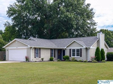208 South Oxford Circle, Meridianville, AL 35759