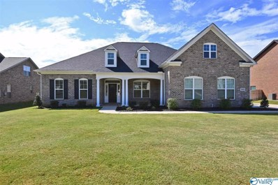 144 Sougahatchee Drive, New Market, AL 35761