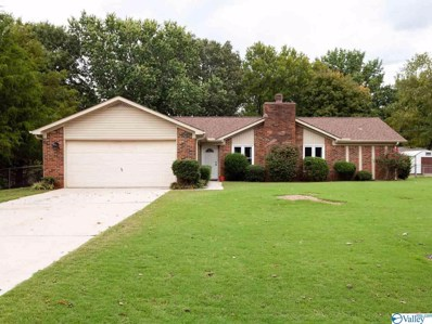 217 Collins Lane, Meridianville, AL 35759