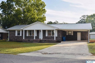 401 Woodley Terrace, Boaz, AL 35957