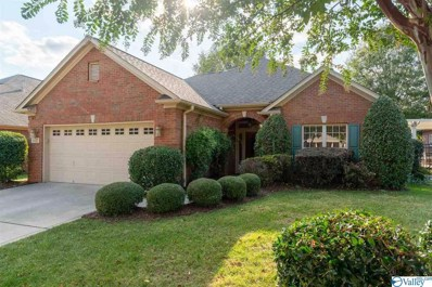 107 Knollcrest Drive, Madison, AL 35756
