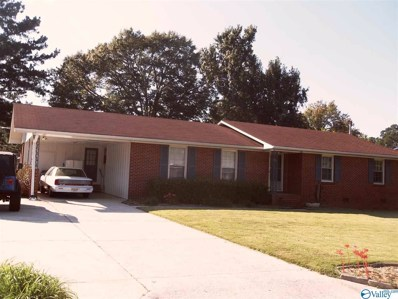 1513 14th Avenue Sw, Decatur, AL 35601