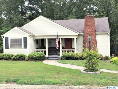 509 Grand Avenue, Gadsden, AL 35901