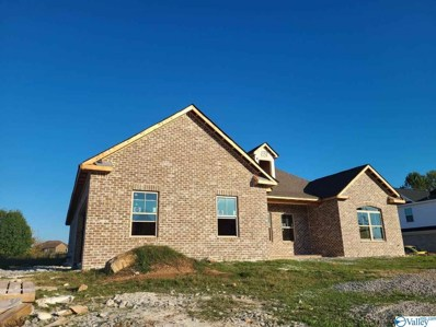 105 Waterbury Drive, Harvest, AL 35749